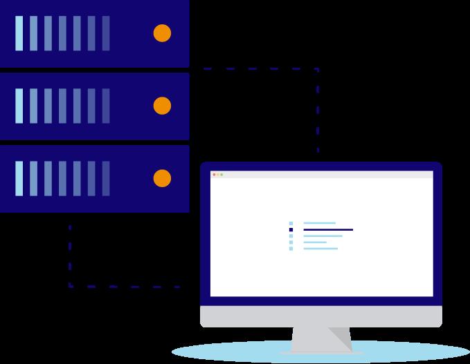 Web Server Configuration Service